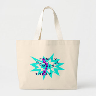 Adopted12000 Tote Bags