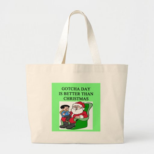 adopted daughter gotcha day bags