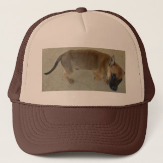 Adopted Pup Trucker Hat