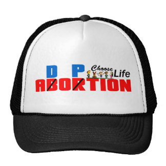 Adoption: Choose Life! Trucker Hat