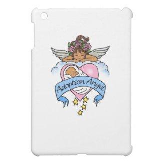 Adoption Ethnic Angel of Love iPad Mini Covers