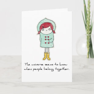 Adoption day cards zazzle adoption greeting card m4hsunfo