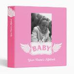 Adoption Life Book Oh Baby Binders