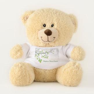 Adoption Means Forever Teddy Bear