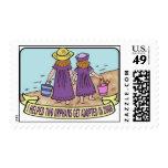 Adoption Postage Stamps