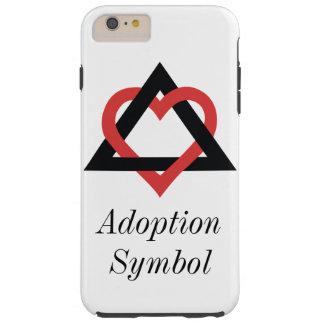 Adoption Symbol Case