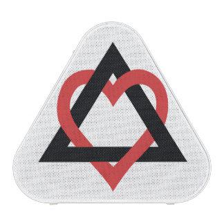 Adoption Symbol Speaker