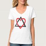 Adoption Symbol T-Shirt