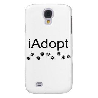 Adopto animales