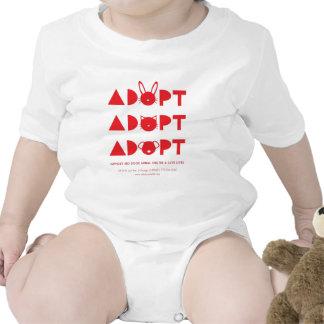 AdoptRedDoor.jpg Traje De Bebé