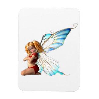 Adora Fairy Rectangle Magnets