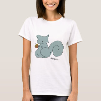 Adora-Squirrel T-Shirt