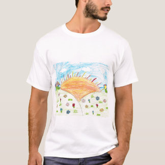Adora Sunrise T-Shirt