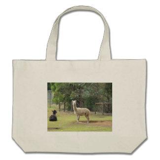 Adorable Alpaca Bag