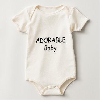 Adorable Baby Baby Bodysuit