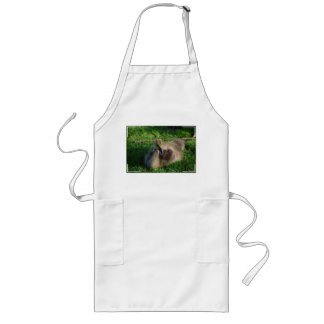 Adorable Baby Goose Aprons