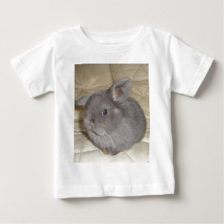 Adorable Baby Mini Lop Baby T-Shirt