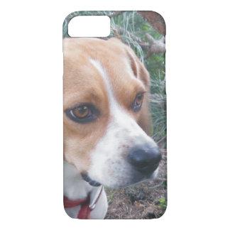 Adorable Beagle Pup iPhone 8/7 Case
