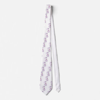 Adorable Bride Neck Tie