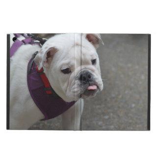Adorable Bulldog iPad Air Case