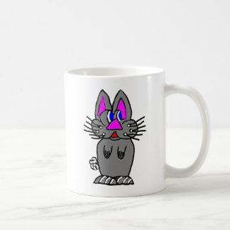 Adorable Bunny Coffee Mug