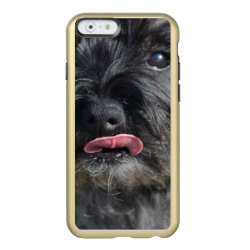 Incipio Feather® Shine iPhone 6 Case with Cairn Terrier Phone Cases design