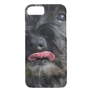 Adorable Cairn Terrier iPhone 8/7 Case