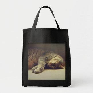 Adorable Cat Tote Bag