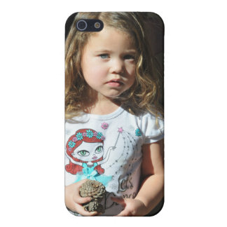 Adorable Child Covers For iPhone 5