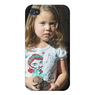Adorable Child iPhone 4/4S Case