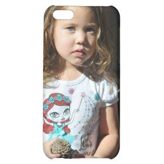 Adorable Child iPhone 5C Case