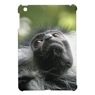 Adorable Colobus Monkey Cover For The iPad Mini