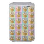 Adorable Cupcake Sleeve Macbook Air MacBook Air Sleeve