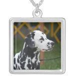 Adorable Dalmatian Custom Jewelry