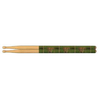 Adorable Deer Drum Sticks