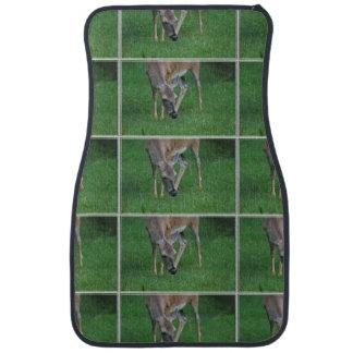 Adorable Deer Floor Mat