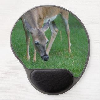 Adorable Deer Gel Mousepads