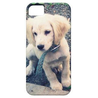 Adorable dog iPhone SE/5/5s case