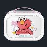 """Adorable Elmo 