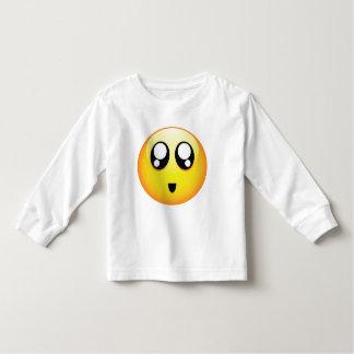 Adorable Emoticons Toddler T-shirt