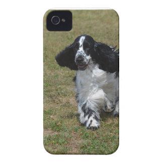 Adorable English Cocker Spaniel Case-Mate iPhone 4 Case