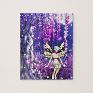 Adorable Fairy Jigsaw Puzzle