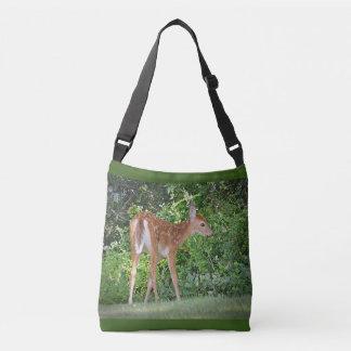 Adorable Fawn Tote Bag