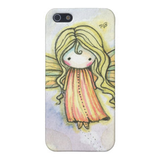 Adorable Firefly Fairy iPhone Case