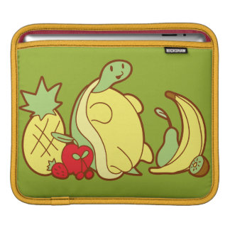 Adorable Fruit Turtle Sleeve For iPads