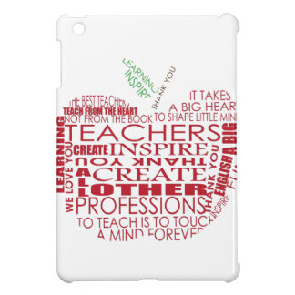 Adorable Gift for Teachers Cover For The iPad Mini