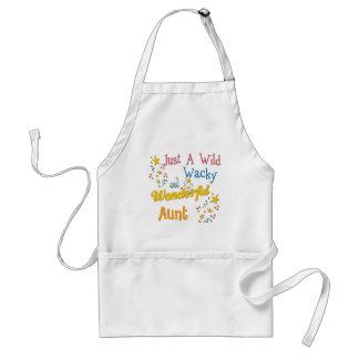 Adorable Gifts For Aunts Adult Apron