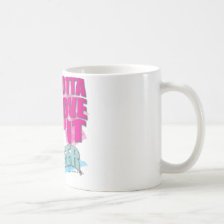 Adorable gifts for Cheerleaders Coffee Mug