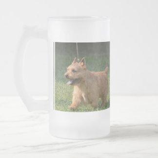 Adorable Glen of Imaal Terrier Mug