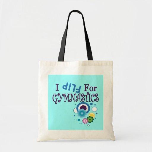 Adorable Gymnastics Bag